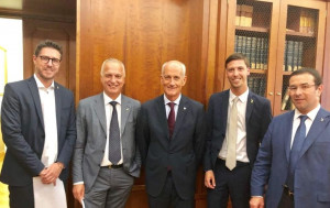 Nuova direttiva sicurezza per le manifestazioni, Gastaldi: 'Vittoria del buonsenso'