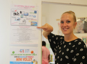 Cuneo Granda Volley: tutti i numeri vincenti della 'Lotteria dello Sport'