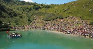 'Note d'acqua' a Limone Piemonte: tre concerti al lago Terrasole