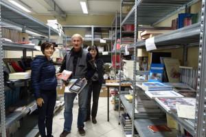 La Provincia ha donato oltre 6 mila libri alle biblioteche della Granda
