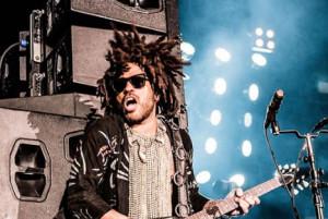 Steven Tyler e Lenny Kravitz chiudono Collisioni 2018