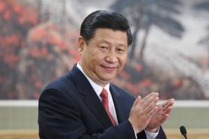 Al presidente della Repubblica Cinese Xi Jinping il premio Pavese