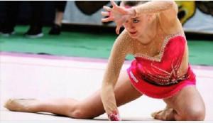 Giovanissima ginnasta buschese due volte campionessa italiana