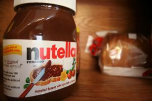 La Ferrero cerca... assaggiatori di Nutella