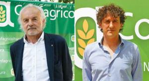 Oreste Massimino e Gianluca Demaria vicepresidenti di Confagricoltura Cuneo