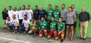 Pallapugno, playoff Serie A: Cuneo sempre in testa dopo la seconda giornata