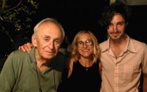 Ceva si è stretta attorno a Tanchi Michelotti per l'anteprima del film documentario