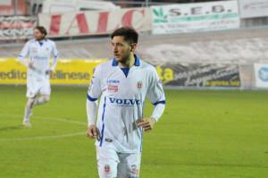 Cuneo Calcio: occhi su Simone Fautario e Danilo Pasqualoni