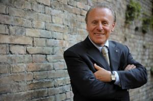 Ferruccio Dardanello: 'La Tav s'ha da fare'