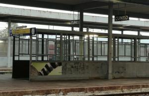 Luglio mese nero: ritardi per 1425 minuti sulla linea ferroviaria Cuneo-Torino