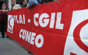 Cgil Cuneo: 'La vera emergenza è l'occupazione!'