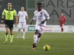 Cuneo Calcio: vicino il gambiano Yusupha Bobb