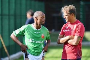 Cuneo Calcio: ufficiale l'ingaggio di Fabiano Santacroce