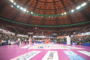 'Emozionante leggere il nome di Cuneo nel calendario della Serie A1 femminile'
