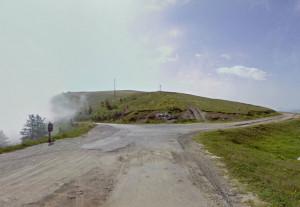 Riaperta la strada intervalliva Sampeyre-Colle di Sampeyre