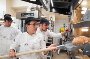 ALMA 'sforna' 12 nuovi Bakery Chef: l'unica donna è di Diano d'Alba