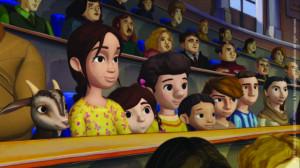 Cinema e cultura a Vernante con il 'Gruppo Oltre'