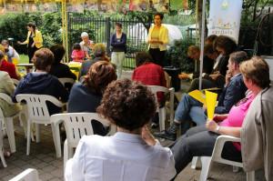 Continua l'estate 'Agrimbimbi' di Coldiretti Cuneo