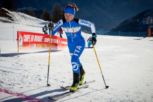 Sci Alpinismo: Katia Tomatis confermata nella squadra nazionale