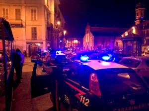 Controlli sulle strade saluzzesi, sanzioni per oltre 50 mila euro