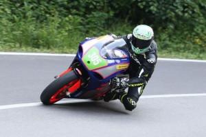 Motociclismo: Claudio Cipriani si impone nella Gragnana-Varliano