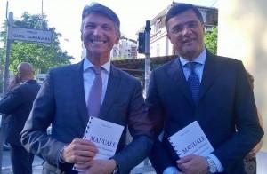 Un saluzzese eletto nel Direttivo della Camera di Commercio italiana a Tirana