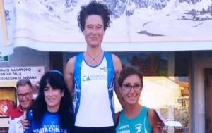 Podistica Buschese, doppio podio femminile alla 'Strapaesana'