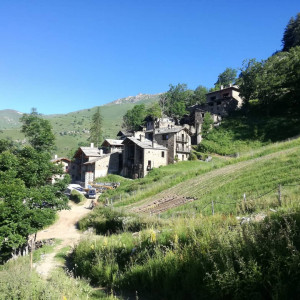 Con 'Expa' alla scoperta delle borgate di Castelmagno
