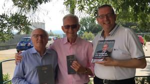 'Banchieri' in Città... anche a Ferragosto