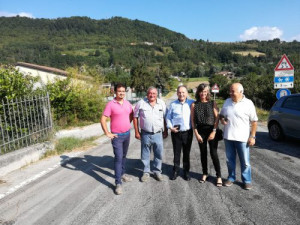 Stanziati dal Ministero 11,3 milioni di euro per lavori sulla viabilità provinciale