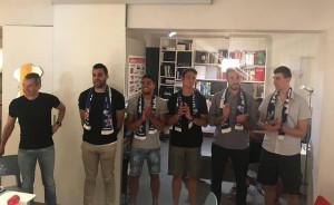 Pallavolo A2/M: Vbc Mondovì, il 23 agosto il via alla preparazione