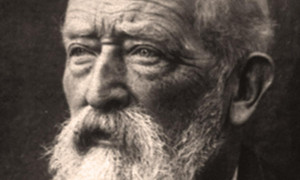 Le Aree protette Alpi Marittime ricordano Clarence Bicknell a Limonetto