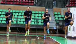 Al via la preparazione atletica del Cuneo Volley
