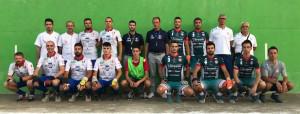 Pallapugno, Coppa Italia: la finale sarà Castagnole Lanze-Cuneo