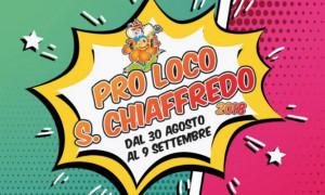 Dal 30 agosto al 9 settembre la festa patronale a San Chiaffredo di Busca