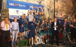 Pallapugno, Serie A: Cuneo si prende la Coppa Italia
