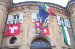 Bra festeggia il trentennale del gemellaggio con Spreitenbach