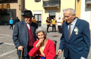 L'Anpi piange Elsa Perona, il ricordo di Ughetta Biancotto