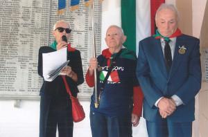 L'Anpi piange Giovanni Calisto, ultimo reduce della brigata 'Giovanni e Spartaco Barale'