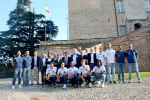 Banca Alpi Marittime nuovo sponsor del Cuneo Volley