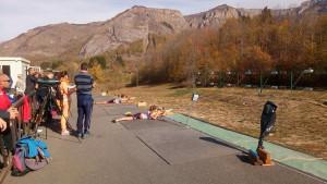 Sabato 15 settembre torna ad Entracque il Summer Biathlon