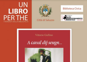 A Saluzzo torna 'Un libro per the - I venerdì della biblioteca'