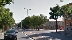 Conclusi i lavori di ripavimentazione in corso Monviso a Cuneo