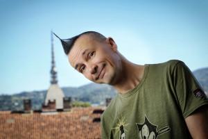 Arturo Brachetti torna a Cuneo con il suo spettacolo 'Solo'