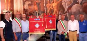L'Avis di Busca a Ferrara per il progetto 'La filiera della solidarietà'