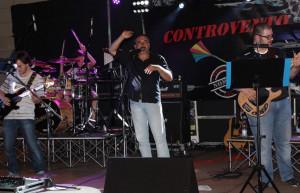 I 'Controvento' in concerto a Montefallonio