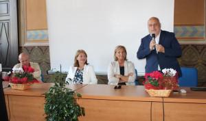 Alba: inaugurato il nuovo Liceo Musicale