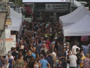 Cuneo: 'Arte in Piazza' si conferma un grandissimo successo