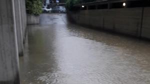 Alba: online la modulistica per segnalare i danni del nubifragio del 6 settembre