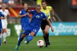 La Granda potrebbe tornare ad avere una squadra di calcio femminile in serie A
